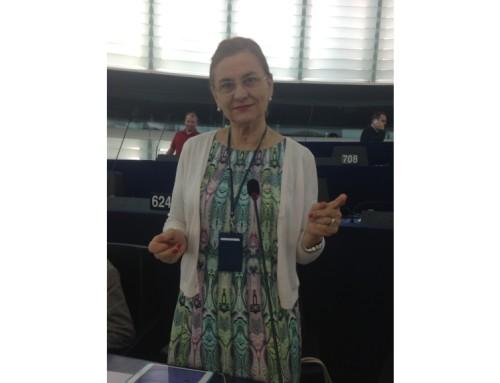 Preocupată de siguranța produselor, Maria Grapini pledează pentru protecția consumatorilor!