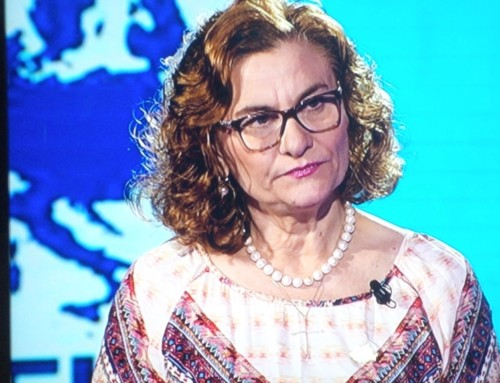 """Maria Grapini cinstește, la Timișoara, memoria lui Mihai Eminescu: """"Eu nu uit, NICIODATĂ, ziua de 15 ianuarie, nu mă lasă istoria, cultura, conștiința!"""""""