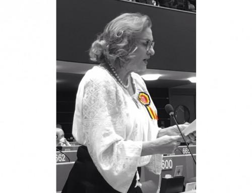 Europa va fi socială sau nu va fi deloc! Amendamente importante făcute de europarlamentarul Maria Grapini pe tema drepturilor sociale comunitare.