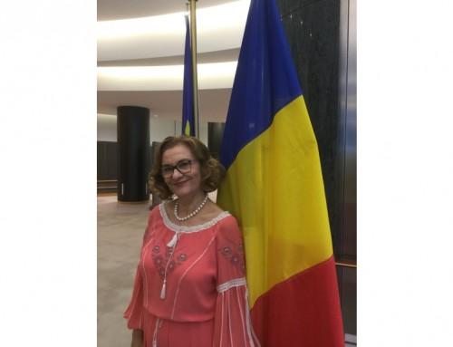 Europarlamentarul Maria Grapini, invitat de onoare la prima ediţie a Balului Primăverii de la Săcălaz!