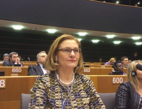 Raport important privind condițiile în penitenciare – votat cu o majoritate largă în Comisia Libertăți Civile, Justiție și Afaceri Interne a PE!
