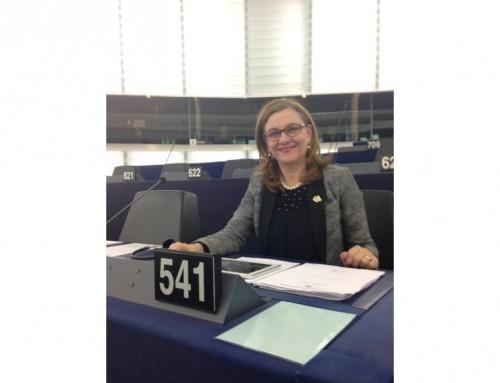 Raport ambițios, marca Maria Grapini, votat în PE! Buget pentru START-UP-urile Europei