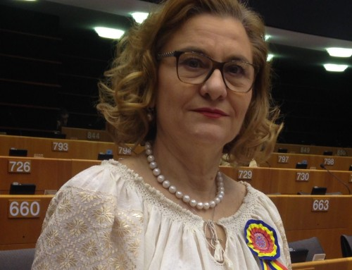 """Reacție europeană dură, la adresa atacului asupra Ambasadei României la Budapesta. Maria Grapini: """"România și UE trebuie să reacționeze imediat și împreună! E o sfidare inimaginabilă!"""""""