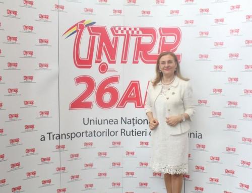 Maria Grapini a atenționat Europa în privința practicilor comerciale neloiale din transporturi! CE a ținut cont de avertismentul româncei