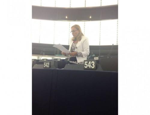 Posesorii europeni de VW au, în Maria Grapini, un aliat. Umanista cere UE explicații pentru comportamentul discriminatoriu al germanilor!