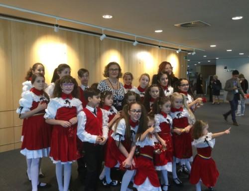 Maria Grapini, mesaj de Ziua Internaţională a Drepturilor Copilului