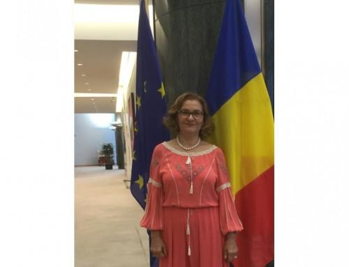 """Cadou minunat, de Sfântul Nicolae, pentru românii din Serbia! Donaţia Mariei Grapini a adus """"Lumina"""" în Voivodina"""