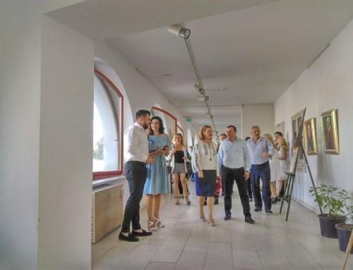 """Maria Grapini: """"Uite că se poate! Ziua județului Timiș ne-a reunit și unit, într-un moment în care aveam foarte mare nevoie de consens!"""""""