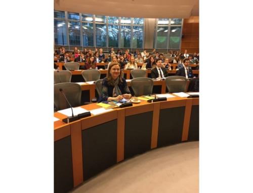 O zi de marți cu ceasuri bune pentru românca Maria Grapini. Toate rapoartele umanistei au fost votate în Comisia TRAN!