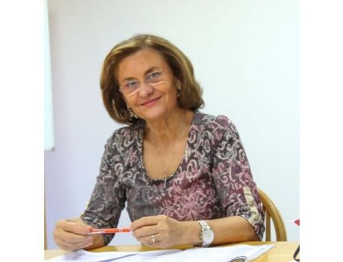Invitată la Forumul Economic Român, Maria Grapini aduce în prim-plan perspectiva europeană a IMM-urilor!