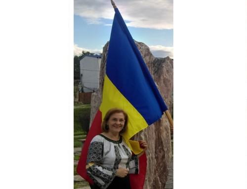"""Mesajul europarlamentarului Maria Grapini de 1 Decembrie: """"La mulți ani, România noastră unită, la mulți ani, români minunați!"""""""
