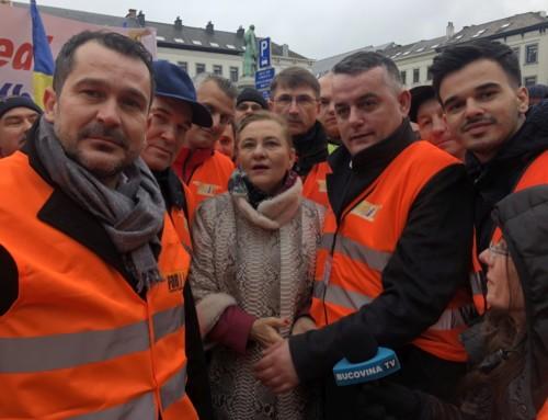 """O primă victorie a Estului în UE! Maria Grapini: """"Ne-am unit și-am reușit!"""""""