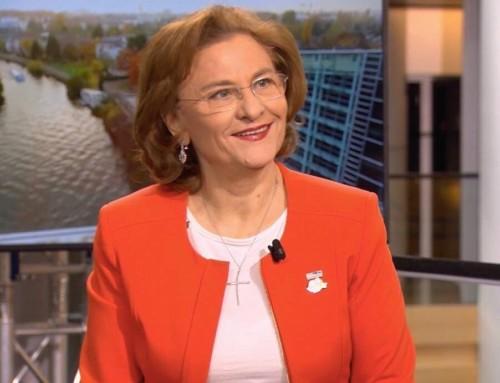 """Europarlamentarul Maria Grapini: """"De ce am ales să continui alături de PSD?"""""""