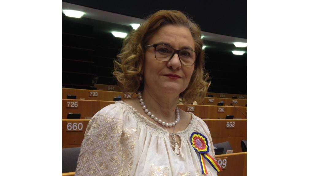 """Maria Grapini îl presează pe Klaus Iohannis să-şi asume o poziţie oficială în privinţa Turciei: """"Ca europarlamentar, vreau să susţin poziţia României, dar nu ştiu care e!"""""""