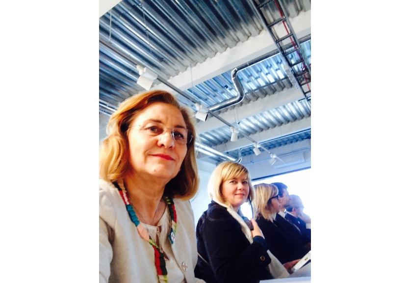 Misiune TRAN în Ţările Baltice: Maria Grapini face parte din delegaţia UE, în Estonia şi Lituania