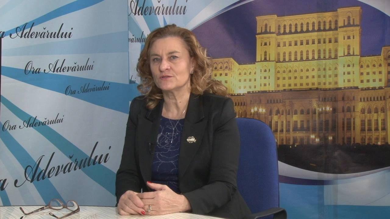 Mesajul europarlamentarului PPU-sl, Maria Grapini, la 28 de ani de la Revoluția Română din decembrie 1989