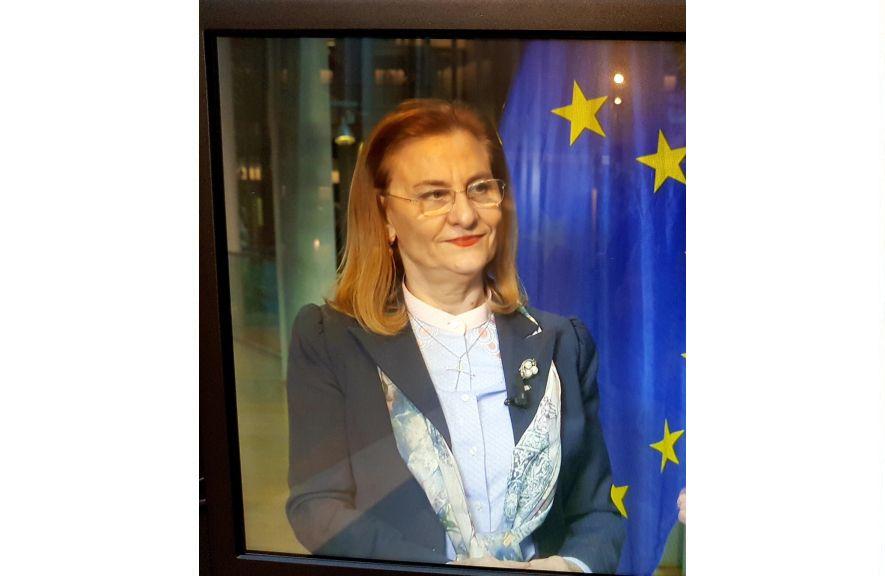 """Bulgaria și-a prezentat în PE prioritățile Președinției Consiliului UE. Maria Grapini: """"Sper ca România să susțină și să continue ceea ce începe acum Bulgaria!"""""""