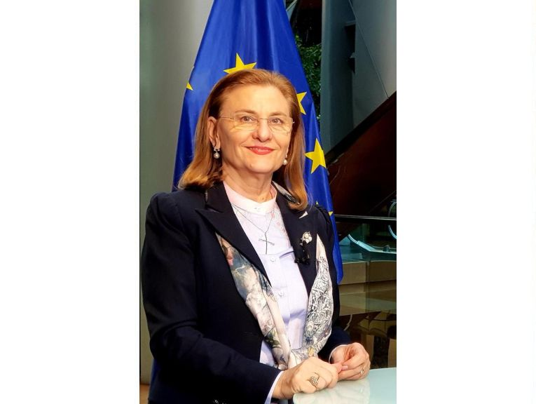 Delegație IMCO în Spania. Maria Grapini se întâlnește cu românii din Madrid!