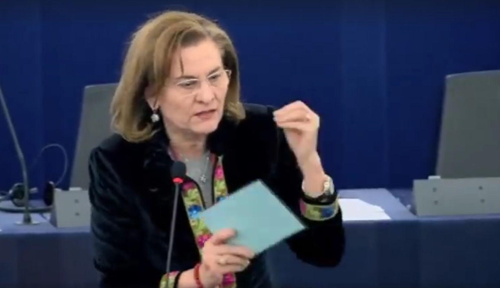 După asasinatul șocant din Slovacia, Maria Grapini propune transparență totală a fondurilor europene!