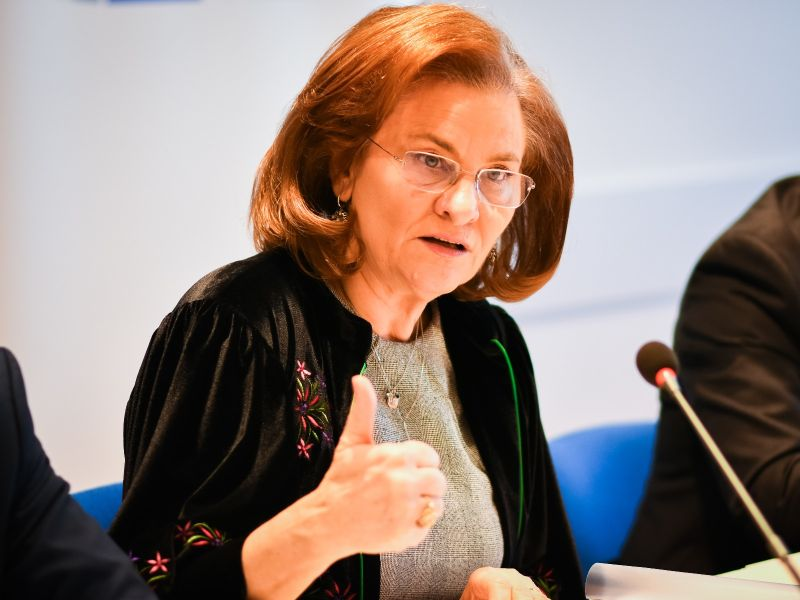Maria Grapini în dialog oficial cu Comisia Europeană: Umanista a solicitat asigurări privind protejarea companiilor și a consumatorilor europeni!