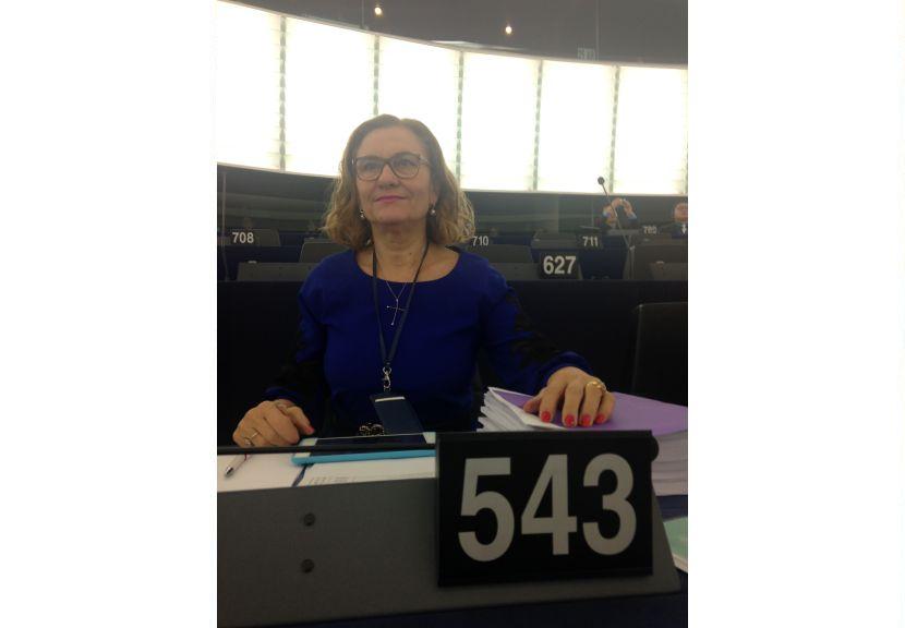 Dezbatere importantă la Bruxelles, găzduită de românca Maria Grapini! Turismul și transportul vor fi subiectele cheie ale evenimentului european
