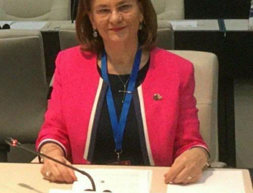 """Regulamente europene noi, în sprijinul consumatorilor Maria Grapini: """"Toți vrem o calitate bună pentru toți consumatorii!"""""""