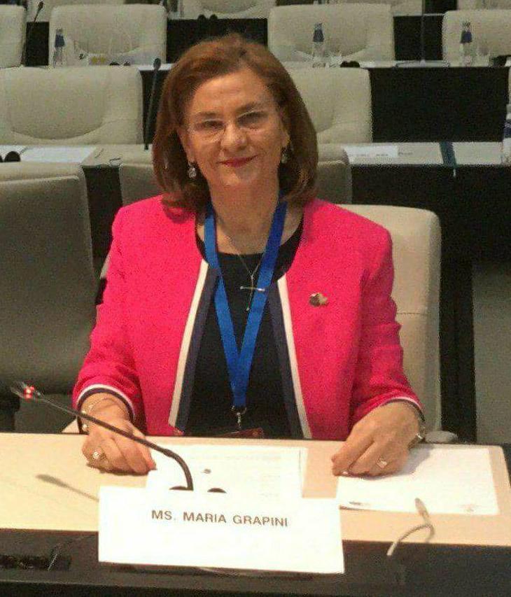"""Maria Grapini: """"Ludovic Orban habar nu are pe ce lume trăiește!"""""""