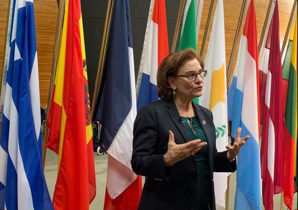 Afaceri Comunitate Politica Parlamentul European