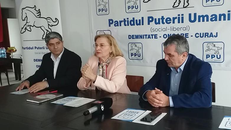 Maria Grapini europarlamentar